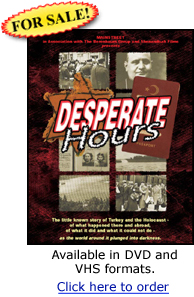 Desperate Hours bok offers
